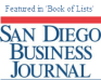 C2 Financial was included in San Diego Business Journal Book of Lists