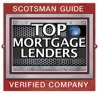 C2 Financial Corp was rated a Scotsman Top-Mortgage Lender